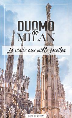 Visiter le Duomo de Milan