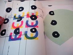 Counterprint - Karel Martens by insect54, via Flickr