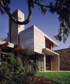 Private Residence | Seattle, Washington | Surber Barber Choate & Hertlein Architects