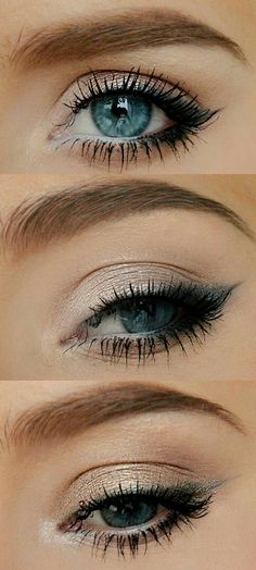 Everyday Naked Palette Combos Mode Make-up Schönheit Augen M. - Everyday Naked Palette Combos Mode Make-up Schönheit Augen Make-up Make-up Idee… Everyday Naked - Subtle Eye Makeup, Blue Eye Makeup, Simple Makeup, Skin Makeup, Natural Makeup, Makeup Eyeshadow, Makeup Brushes, Eyeshadow Palette, Makeup Tips For Blue Eyes