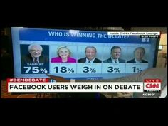 CNN thought control: Shilling for Clinton, deleting Facebook comments, and attempting to control your mind -