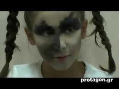 PROTAGON - Παιδική κακοποίηση