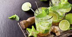 Les je dorst met heerlijke cocktails deze zomer!