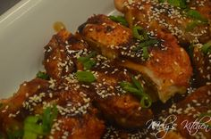 How To Cook Chicken Teriyaki - Mely's kitchen