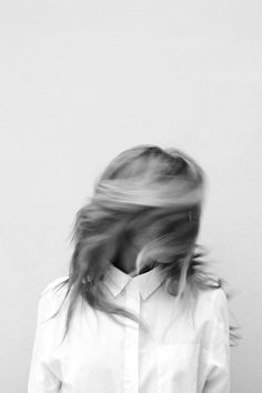 Photography: mysterious, blurry, black and white, low contrast Motion Blur Photography, Portrait Photography, Photography Women, The Secret History, Jolie Photo, Portrait Inspiration, Black And White Photography, Monochrome, Portraits