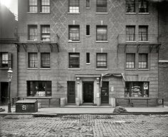 -Online Browsing-: Amazing United States Photos in the XX Century (part 2)