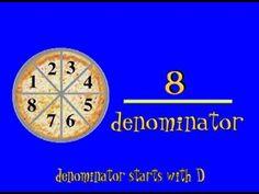 elementary math songs