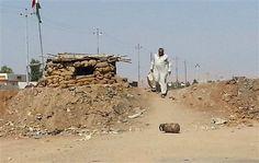 Irak inicia operación para recuperar Mosul de manos de EI - http://a.tunx.co/g2J0E