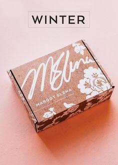 Seasonal Subscription Box – MargotElena.com Custom Jewelry, Handmade Jewelry, Homemade Gift Baskets, Discovery Box, Green Gemstones, Birthstone Jewelry, Subscription Boxes, Jewelry Packaging, Packaging