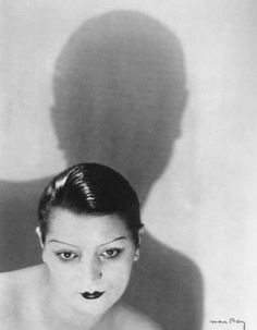 Kiki de Montparnasse was wild in the best way. She was the muse of all muses.