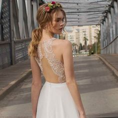 "LimorRosen Bridal ""Urban Dreams"" Collection"
