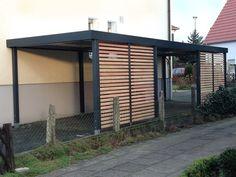 smart carport nowoczesna wiata gara owa hit zdj cie. Black Bedroom Furniture Sets. Home Design Ideas