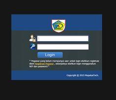 SimPeg - Sistem Kepegawaian - HRD Apps