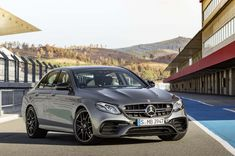 #Mercedes_AMG_E63_4MATIC price finally gets revealed, and it's not a car we all can afford