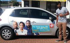 Danvir's life just got real! #RealityCheck_SA