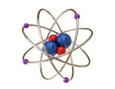 Per a mi la física és l'estudi de qualsevol comportament d'un cos en el nostre entorn. He triat una representació gràfica d'un àtom per fer pensar, que per petit que sigui el cos (fins i tot un àtom) es podrà investigar el seu comportament, com l'estudia la física atòmica.  I no només els petits objectes, la física es troba en tot allò que ens envolta, en tot allò en que hi participem en el dia a dia. Fernando Aguilera