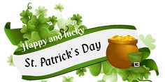 House for my chaos: St Patrick's day - why and how to celebrate it