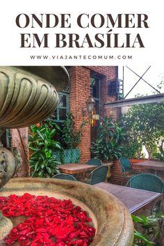 Localizado na Asa Sul, o restaurante Villa Tevere é uma excelente opção para quem busca um cardápio leve, com uma pegada italiana e bom preço. É a nossa indicação de hoje de onde #comer em #Brasília. Vamos conhecê-lo?