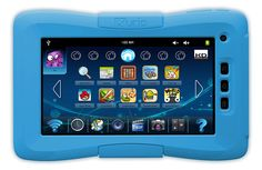 Top 5 Ruggedized Tablets for Kids! http://kidstablet.com/