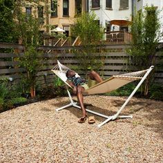 """7 """"Oh Yeahhh"""" Projects That Make Your Backyard Staycation-Worthy"""