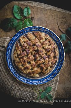 There is nothing more comforting than a slice of apple pie. I love chocolate and believe me I do love it, but there is something about apple pie that screams to be eaten and can beat a chocolate dessert on certain days. Buttery and flaky crust, a sweet tart apple filling, beautiful lattice work or even … Read More →