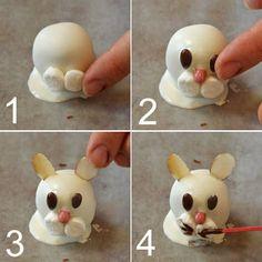 Bunny Truffle