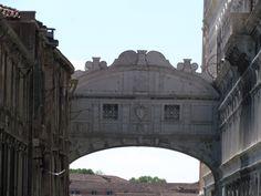 Ponte dos Suspiros - Veneza
