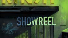 Alexis Schofield Neon Signs, Creative