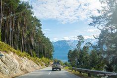 Telfs, Tirol, Austria photo by Jelena Vengrevich Tirol Austria, Country Roads, Travel, Viajes, Destinations, Traveling, Trips