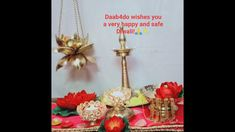 Wish you all a very happy hopeful and safe Diwali! Thank you for being there. Table top decoration for diwali. We all like beautifully decorated homes. Diffuser Diy, Aroma Diffuser, Diwali Diya, Small Lamps, How To Make Lanterns, Indian Festivals, Family Album, Center Table, Flower Shape