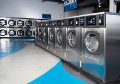 Coin Operated Laundry For Sale | Services - Coin Laundry Business for Sale | Laundromat for Sale | Coin ...