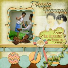 Luiza Pires: PhysioTherapy
