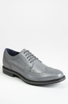 Cole Haan 'Cooper Square' Longwing Oxford   (Men)