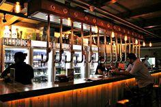 Um bar secreto em Moema, desses que todo mundo quer conhecer!