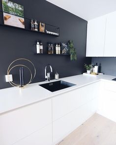 Exceptional living kitchen room are offered on our web pages. look at this and you wont be sorry you did. Home Decor Kitchen, Kitchen Interior, Room Interior, Interior Design Living Room, Home Kitchens, Kitchen Modern, Luxury Kitchen Design, Online Furniture Stores, Furniture Shopping