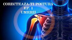 Corecteaza-ți postura - Ep.1 UMERII | www.petrifitness.com https://www.youtube.com/watch?v=lbLR2aoyNaI
