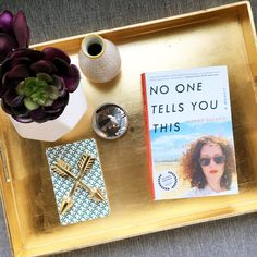 No One Tells You This by Glynnis MacNicol {review} 39th Birthday, Self Discovery, Memoirs, Love Of My Life, Book Worms, My Books, Told You So, Marriage, The Incredibles