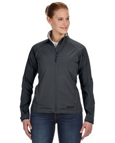 b2981ed83db Marmot 8587 Ladies  Levity Jacket Dk Pewter 1207 L