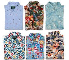 e9e6acf721 Gitman Bros Vintage buttondown shirts (Spring Summer 2013) Conhecimentos  Gerais
