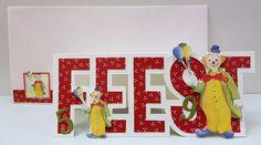 Deze 7 kaarten zijn er o.a. gemaakt tijdens de aanschuifworkshop van vandaag. Advent Calendar, Happy Birthday, Holiday Decor, Cards, Blog, Happy Aniversary, Happy Brithday, Urari La Multi Ani, Maps