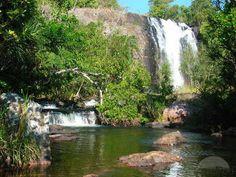 Congo Kinshasa - Democratic Republic of Congo Travel Guide ~ Tourist Destinations