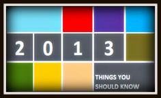 10 Things You Need to Know This Morning: June 20, 2013