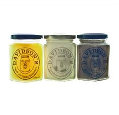 Natural Honey Collection: Raw, Clover with Pollen and Clover with Flax. Tasty AND good for you! $28.95 NZD