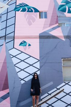 Looking for the best walls in Vancouver? We got you covered! Vancouver Mural Fest has decorated our neighborhood of Mount Pleasant with a ton of amazing street art and murals that are totally Instagram-worthy. So whether you're visiting Vancouver or just want to explore your own city, be sure