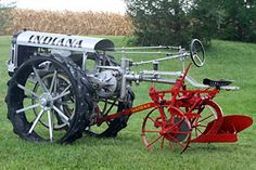 IndianaTractor - Google Search