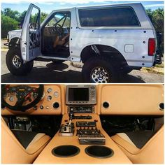 144 Best Bronco Prerunners Images Off Road Offroad Ford Bronco