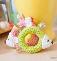 ❤ Amigurumi címke sünik - ingyenes babajáték horgolásminta ❤Mindy -  kreatív ötletek és dekorációk minden napra