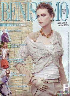 Benissimo № 4 2009