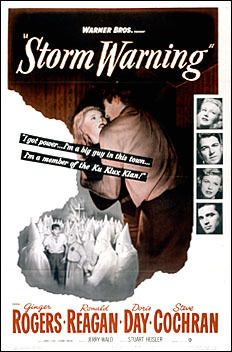Storm Warning movie poster - doris-day Photo