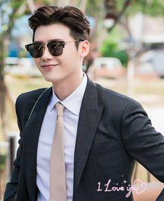 Lee jong suk ❤❤ while you were sleeping drama ^^ Lee Jong Suk Cute, Lee Jung Suk, Asian Actors, Korean Actors, Lee Jong Suk Wallpaper, W Two Worlds, Han Hyo Joo, Joo Hyuk, Cha Eun Woo